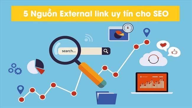 Link out là gì? Nguồn link out uy tín cho website