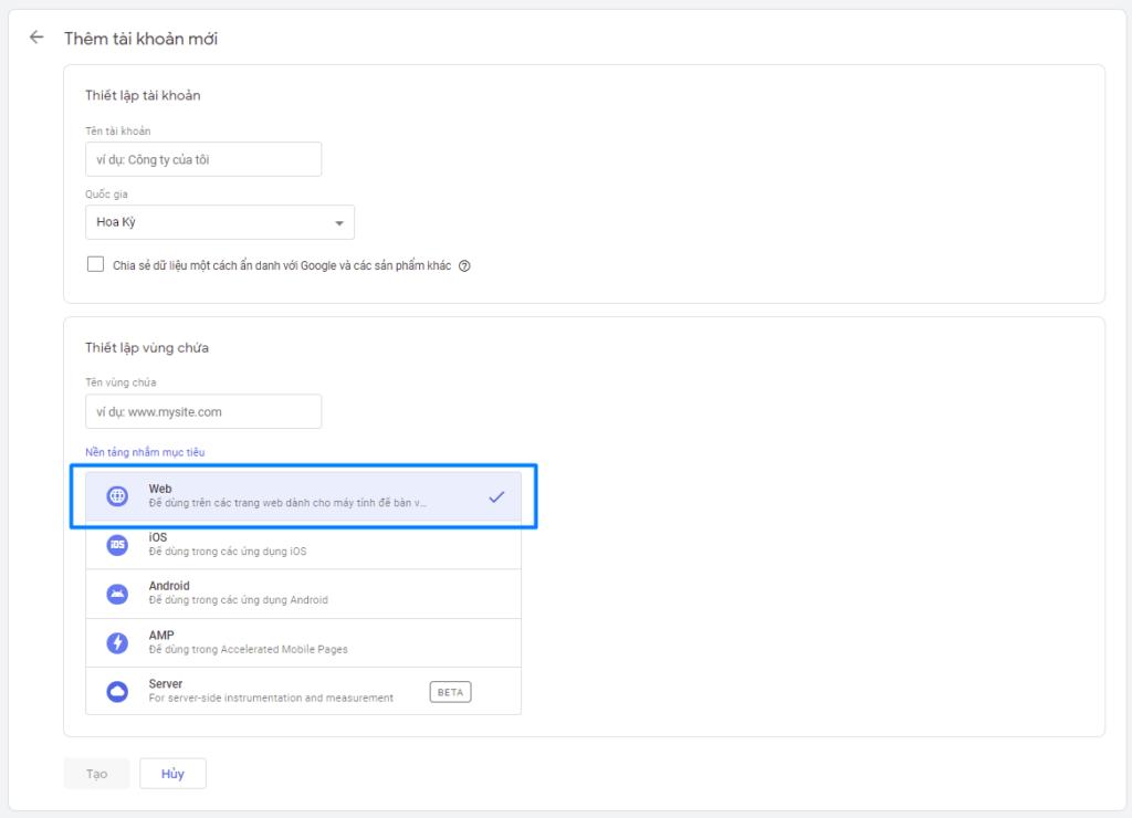 Cách cài đặt Google Tag Manager đơn giản nhất