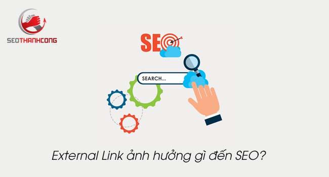 External Link là gì? Ảnh hưởng gì đến SEO?
