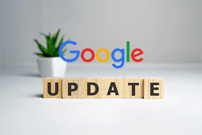7 điều SEOer nên nhớ khi Google cập nhật thuật toán #2021