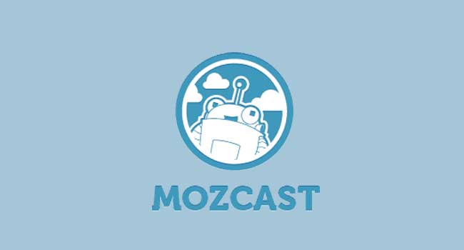 """MozCat - công cụ dự báo """"tình tình"""" của Google"""