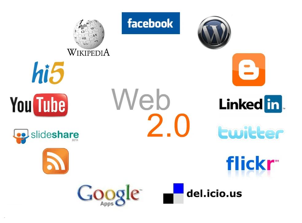 Blog 2.0 - trợ thủ đắc lực hỗ trợ index backlink