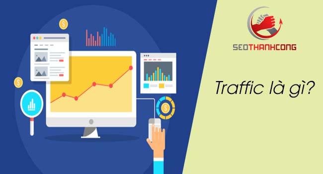 Traffic Website là gì, Phân biệt 5 loại traffic cơ bản trong SEO
